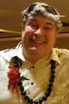 Jim Crisafulli, IMS Principal Organizer